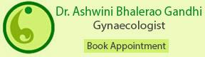 Dr Ashwini Bhalerao Gandhi
