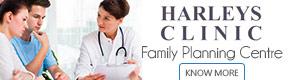 Harleys Clinic