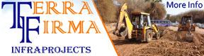 Terra Firma Infraprojects