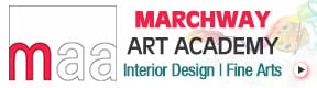 Marchway Art Academy