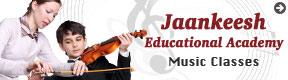 Jaankeesh Educational Academy