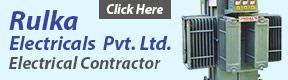 Rulka Electricals Pvt Ltd