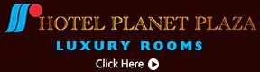 Hotel Planet Plaza