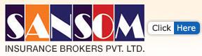 Sansom Insurance Brokers Pvt Ltd