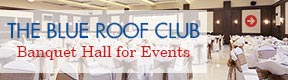 The Blue Roof Club