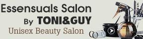 Essensuals Salon By Toni & Guy