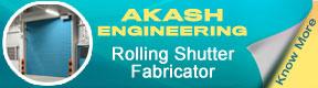 Akash Engineering