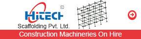 Hitech Scaffolding Pvt Ltd
