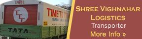 Shree Vighnahar Logistics