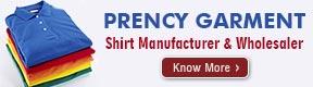 Prency Garment