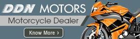Ddn Motors