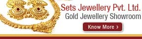 SETS JEWELLERY PVT LTD