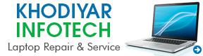 Khodiyar Infotech