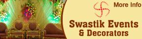 Swastik Events & Decorators