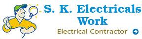 S K Electricals Work
