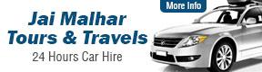 Jai Malhar Tours & Travels