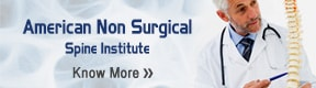 AMERICAN NON SURGICAL SPINE INSTITUTE