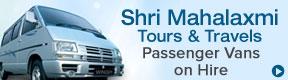 Shri Mahalaxmi Tours & Travels
