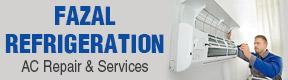 Fazal Refrigeration