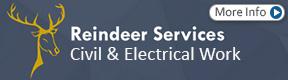 Reindeer Services