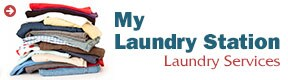 My Laundry Station