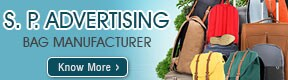 s p advertising