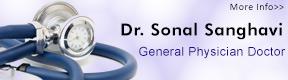 Dr Sonal Sanghavi