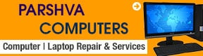 Parshva Computers