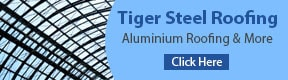 Tiger Steel Roofing