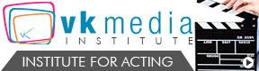 V K Media Institute