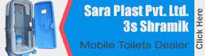 SARA PLAST PVT LTD 3S SHRAMIK