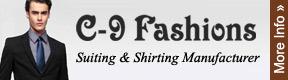 C9 Fashions
