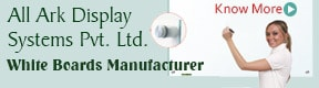 All Ark Display Systems Pvt Ltd