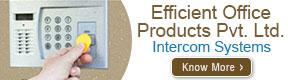Efficient Office Products Pvt Ltd