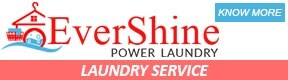Ever Shine Power Laundry