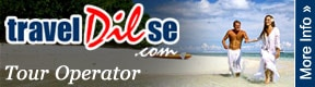 Travel Dil Se India Private Limited