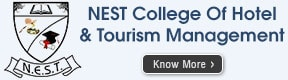 Nest College Of Hotel & Tourism Management