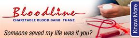 Bloodline Charitable Blood Bank