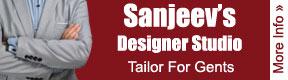 Sanjeevs Designer Studio