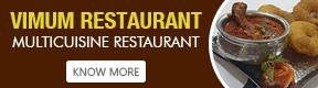 Vimum Restaurant