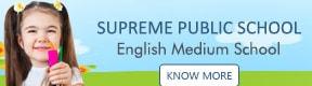 Supreme Public School