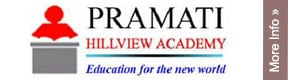 Pramati Hillview Academy