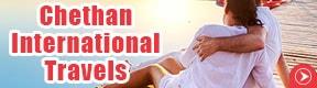 Chethan International Travels
