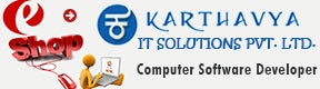 KARTHAVYA IT SOLUTIONS PVT LTD