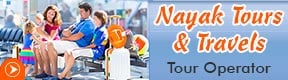 NAYAK TOURS AND TRAVELS