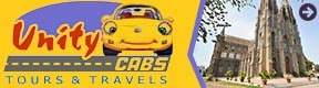 Unity Cabs Tours And Travels