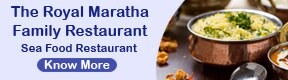 The Royal Maratha Family Restaurant