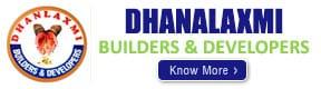 Dhanalaxmi Builders & Developers