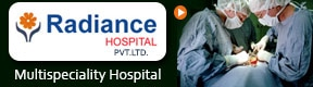 RADIANCE HOSPITAL PRIVATE LIMITED