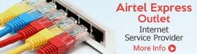 Airtel Express Outlet